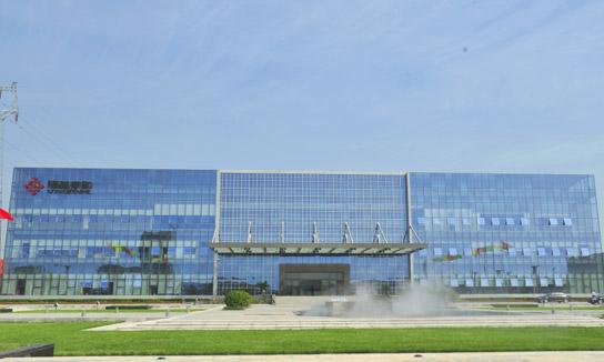 隆基泰和总部